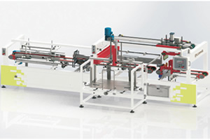 Automatic Ceramic Floor Tile Packing Production Line